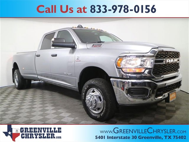 Used 2019 Ram 3500 in Greenville, TX