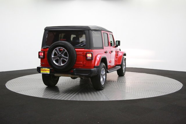 2019 Jeep Wrangler Unlimited for sale 123385 32