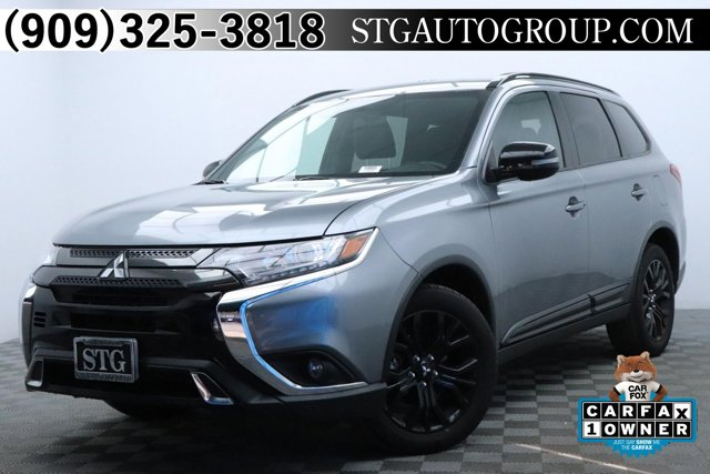Used 2019 Mitsubishi Outlander in Ontario, Montclair & Garden Grove, CA
