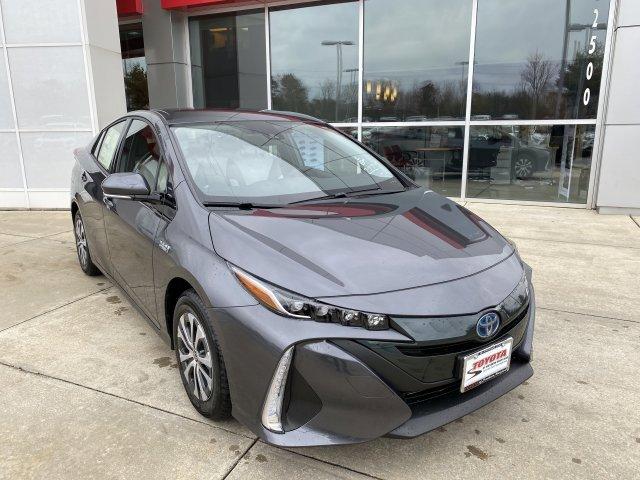 New 2020 Toyota Prius Prime in Lexington Park, MD