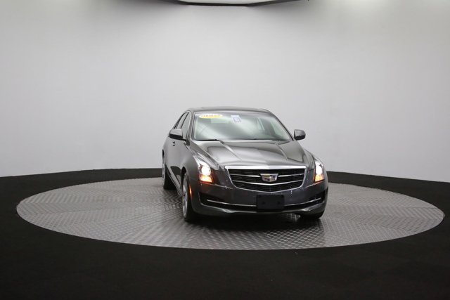 2016 Cadillac ATS for sale 123787 45