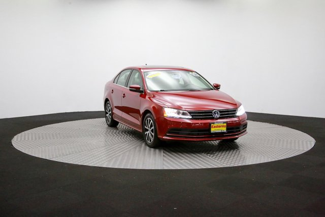 2017 Volkswagen Jetta for sale 122684 47