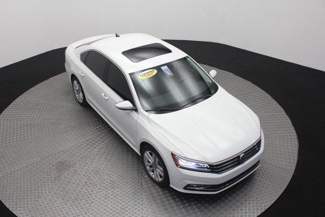 2017 Volkswagen Passat for sale 123314 2