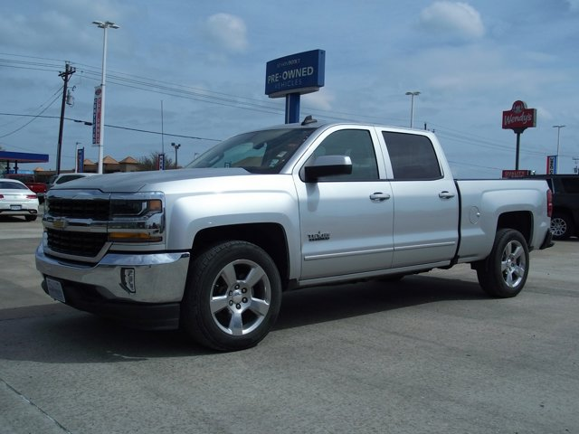 Used 2018 Chevrolet Silverado 1500 in New Iberia, LA