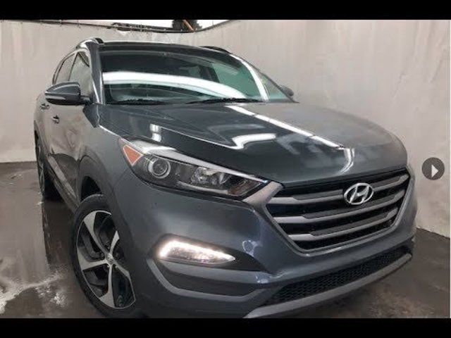 Used 2016 Hyundai Tucson in Kansas City, KS