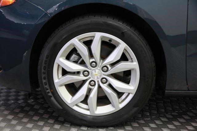 2018 Chevrolet Impala for sale 123350 59