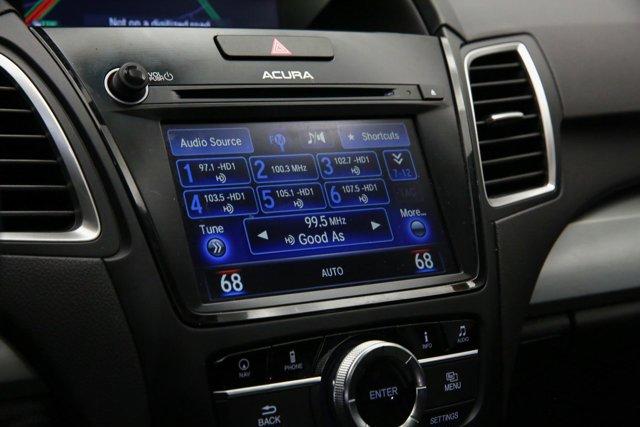 2017 Acura RDX for sale 121888 17