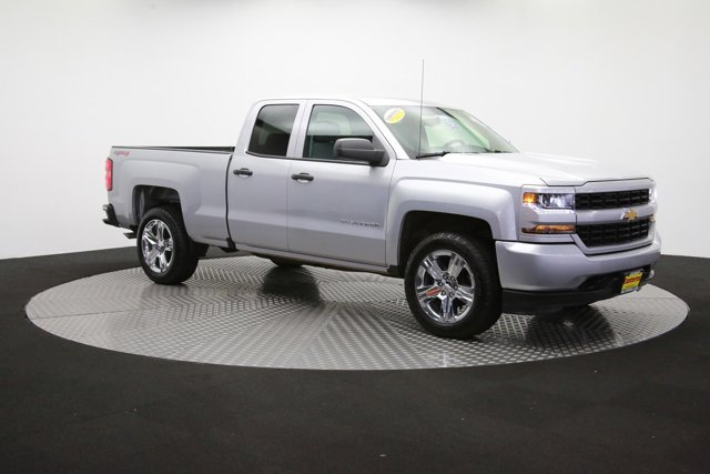 2017 Chevrolet Silverado 1500 for sale 122558 42