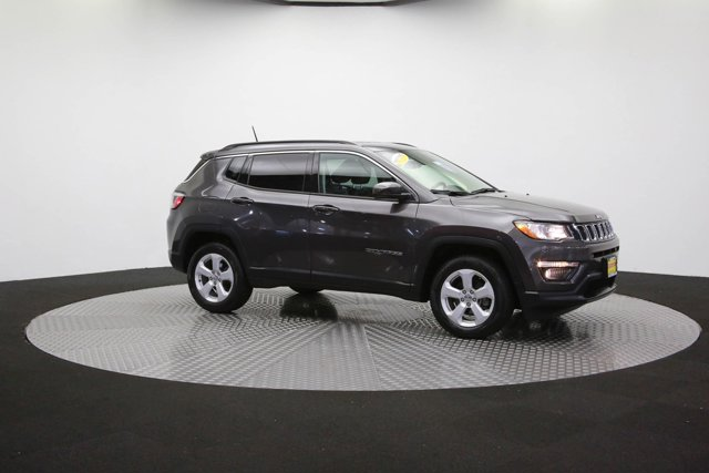 2018 Jeep Compass for sale 125384 42