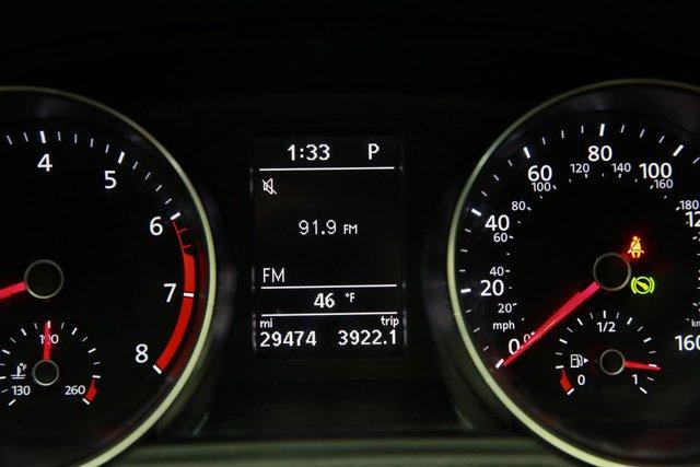 2017 Volkswagen Passat for sale 123629 15