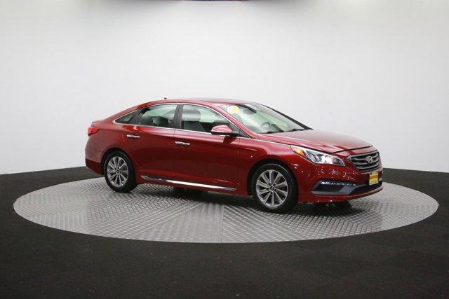 2016 Hyundai Sonata for sale 123718 44