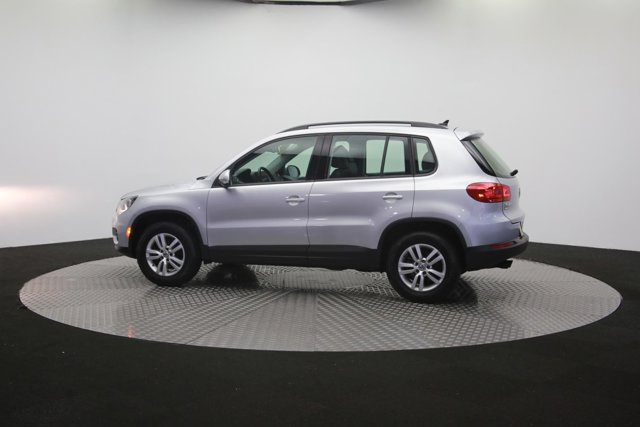 2017 Volkswagen Tiguan for sale 120667 72