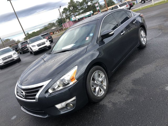 Used 2014 Nissan Altima in Dothan & Enterprise, AL