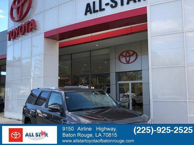 Used 2018 Toyota 4Runner in Baton Rouge, LA