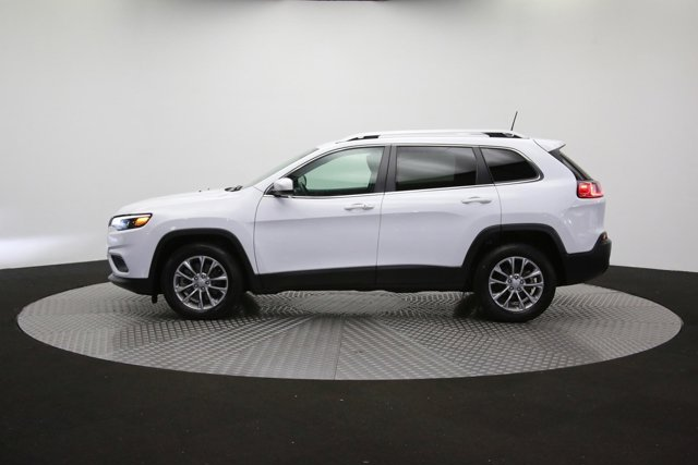 2019 Jeep Cherokee for sale 124255 55
