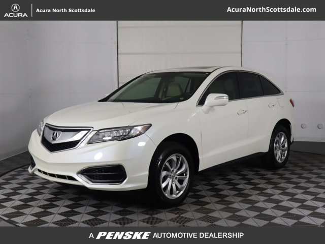 Used 2017 Acura RDX in , AZ