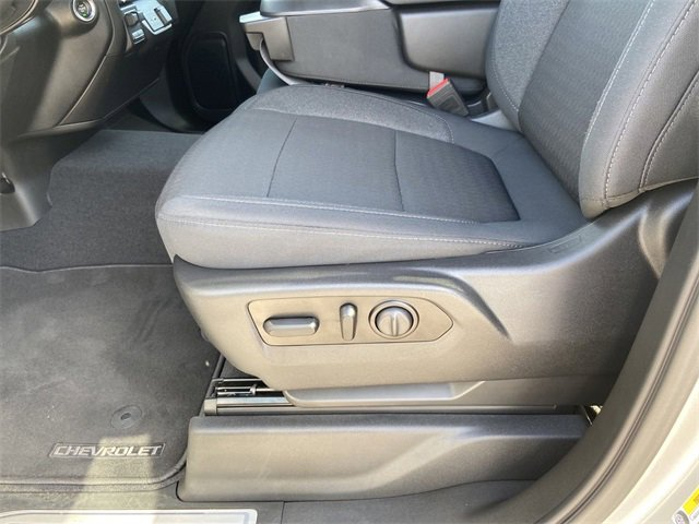 Used 2020 Chevrolet Silverado 2500HD in Lakeland, FL