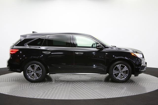 2017 Acura MDX for sale 121749 36