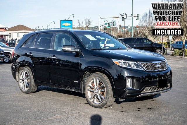 Used 2014 KIA Sorento in Sumner, WA