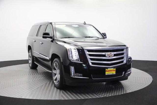 2016 Cadillac Escalade ESV for sale 118222 32