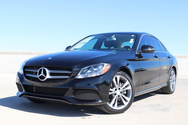 Used 2016 Mercedes-Benz C-Class in , AZ