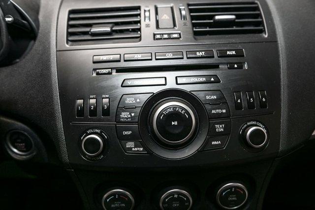 Used 2013 Mazda Mazda3 5dr HB Auto i Touring