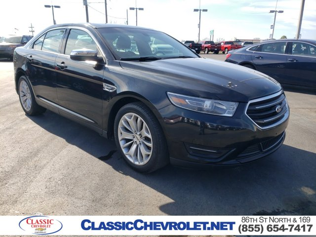 Used 2015 Ford Taurus in Owasso, OK