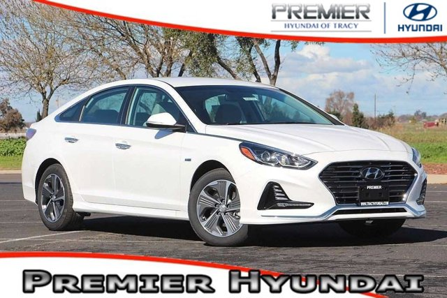 New 2019 Hyundai Sonata Plug-In Hybrid in Tracy, CA