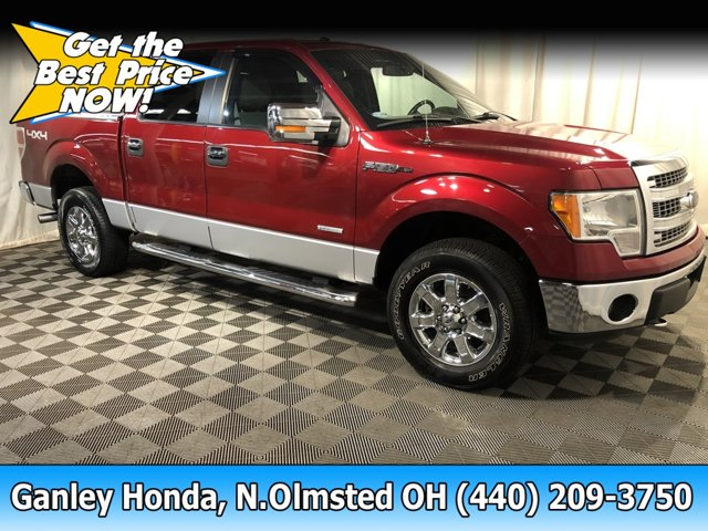 Used 2013 Ford F-150 in North Olmsted, OH