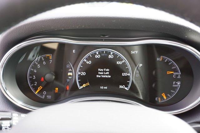 New 2020 Jeep Grand Cherokee Altitude 4x4