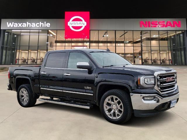Used 2018 GMC Sierra 1500 in Waxahachie, TX
