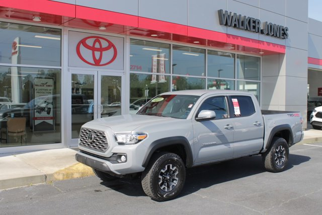 New 2020 Toyota Tacoma in Waycross, GA
