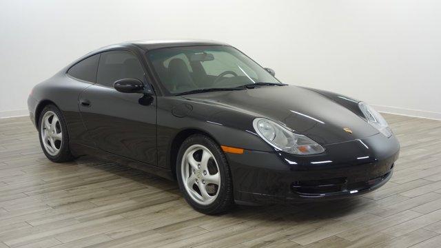 Used 1999 Porsche 911 Carrera in St. Louis, MO