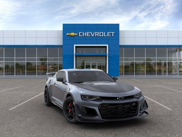 New 2020 Chevrolet Camaro in Costa Mesa, CA