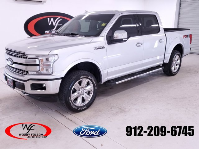 Used 2018 Ford F-150 in Baxley, GA
