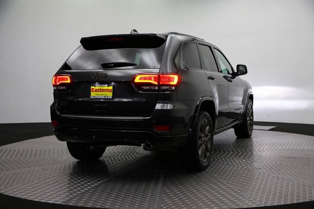 2016 Jeep Grand Cherokee for sale 124163 4