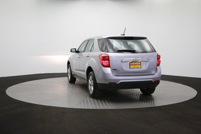 2017 Chevrolet Equinox for sale 123781 61