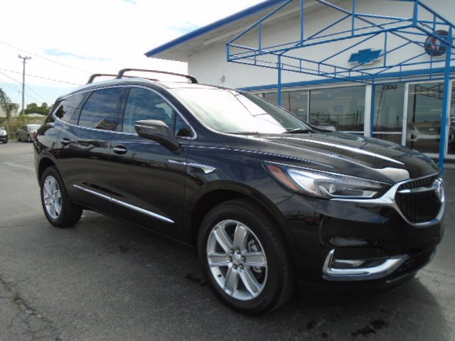 New 2019 Buick Enclave in Belle Glade, FL