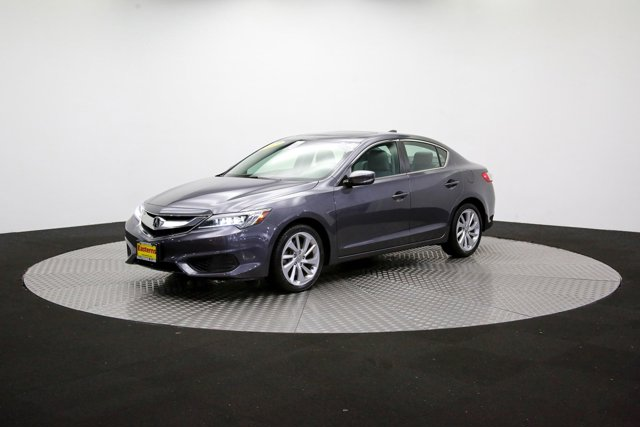 2017 Acura ILX for sale 122116 53