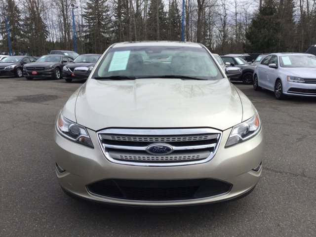 Used 2011 Ford Taurus 4dr Sdn Limited FWD