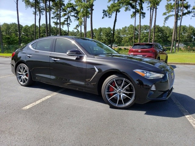 New 2019 Genesis G70 in Daphne, AL