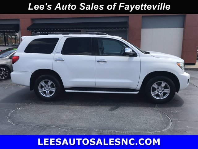 Used 2008 Toyota Sequoia in Fayetteville, NC