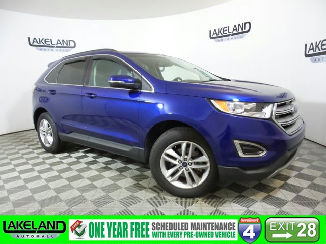 Used 2015 Ford Edge in ,