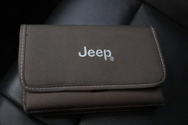 2017 Jeep Compass for sale 125345 17