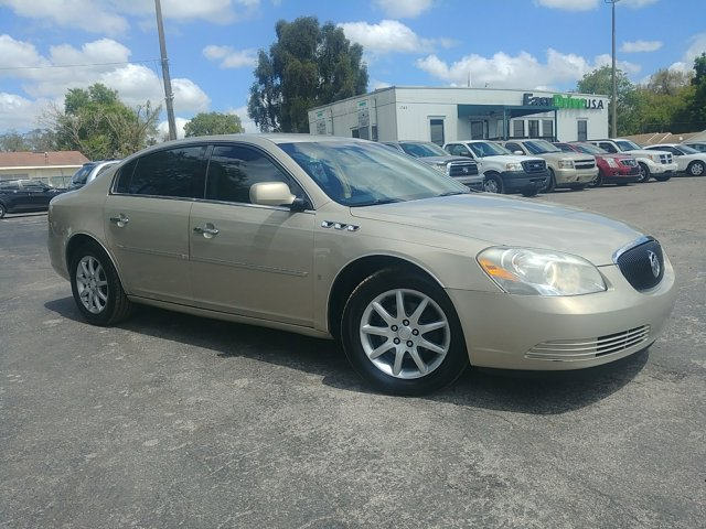 Used 2008 Buick Lucerne in ,