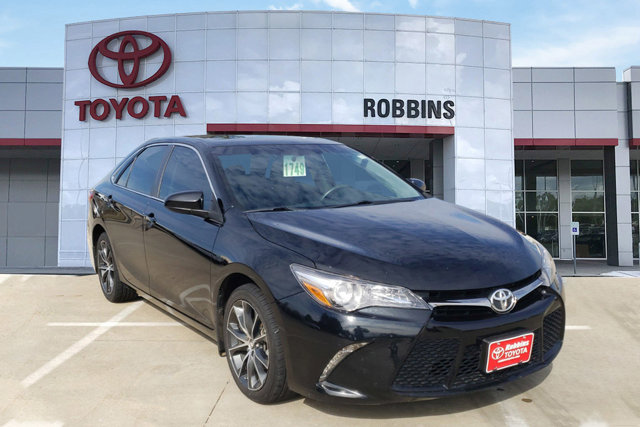 Used 2017 Toyota Camry in Nash, TX