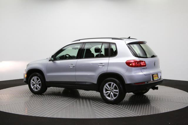2017 Volkswagen Tiguan for sale 122838 56