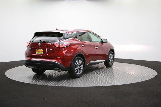 2016 Nissan Murano for sale 124638 34