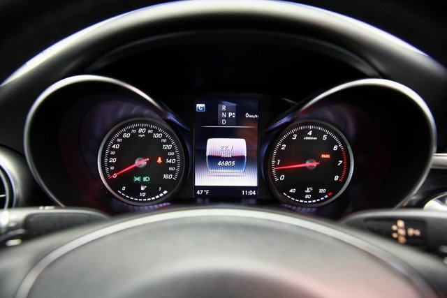 2017 Mercedes-Benz C-Class for sale 123148 13