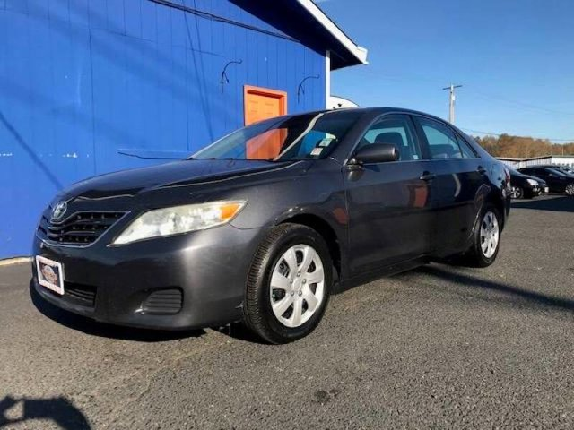 Used 2011 Toyota Camry LE 4dr Sedan 6A